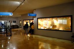 Musée archéologique de Dijon - salle Paul-Lebel. Source : http://data.abuledu.org/URI/56cec92a-musee-archeologique-de-dijon-salle-paul-lebel