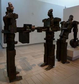 Musée d'Édimbourg. Source : http://data.abuledu.org/URI/55df209c-musee-d-edimbourg