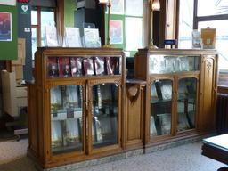 Musée de l'école de Nancy. Source : http://data.abuledu.org/URI/5817b8af-musee-de-l-ecole-de-nancy