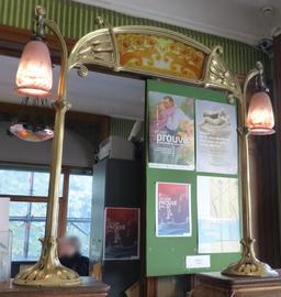 Musée de l'école de Nancy. Source : http://data.abuledu.org/URI/5817b8da-musee-de-l-ecole-de-nancy