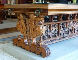 Musée de l'école de Nancy. Source : http://data.abuledu.org/URI/5817b8fc-musee-de-l-ecole-de-nancy