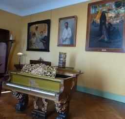 Musée de l'école de Nancy. Source : http://data.abuledu.org/URI/5817c4bc-musee-de-l-ecole-de-nancy