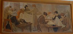Musée de l'école de Nancy. Source : http://data.abuledu.org/URI/5818c274-musee-de-l-ecole-de-nancy