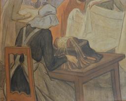Musée de l'école de Nancy. Source : http://data.abuledu.org/URI/5818c393-musee-de-l-ecole-de-nancy