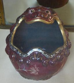 Vide-poche au musée de l'école de Nancy. Source : http://data.abuledu.org/URI/5818d7f2-musee-de-l-ecole-de-nancy