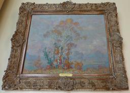 Tableau au musée de l'école de Nancy. Source : http://data.abuledu.org/URI/5818d866-musee-de-l-ecole-de-nancy