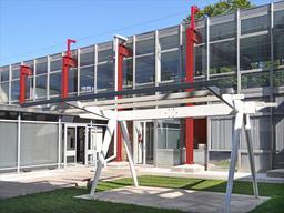 Musée de l'histoire du fer à Jarville-la-Malgrange. Source : http://data.abuledu.org/URI/52db0297-musee-de-l-histoire-du-fer-a-jarville-la-malgrange