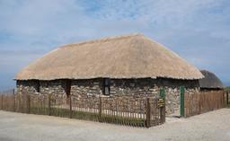 Musée de l'île de Skye en Écosse. Source : http://data.abuledu.org/URI/58752caf-musee-de-l-ile-de-skye-en-ecosse