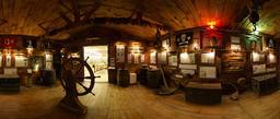 Musée des pirates. Source : http://data.abuledu.org/URI/5501b91e-musee-des-pirates