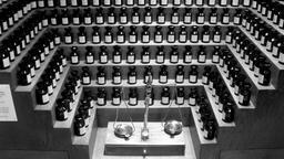 Musée du parfum. Source : http://data.abuledu.org/URI/586081fa-musee-du-parfum
