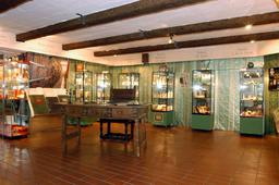 Musée du parfum à Cologne. Source : http://data.abuledu.org/URI/53a1c9bd-musee-du-parfum-a-cologne