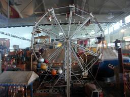 Musée Mécanique. Source : http://data.abuledu.org/URI/587b96eb-musee-mecanique