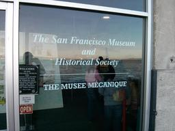 Musée Mécanique de San Francisco. Source : http://data.abuledu.org/URI/587b9569-musee-mecanique-de-san-francisco