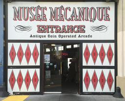 Musée Mécanique de San Francisco. Source : http://data.abuledu.org/URI/587b961a-musee-mecanique-de-san-francisco
