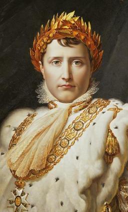 Napoléon Ier. Source : http://data.abuledu.org/URI/50eff1cd-napoleon-ier