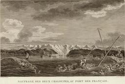 Naufrage de deux chaloupes en Alaska. Source : http://data.abuledu.org/URI/51cdd98c-naufrage-de-deux-chaloupes-en-alaska