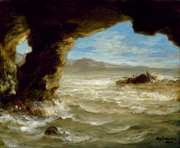Naufrage sur la côte. Source : http://data.abuledu.org/URI/51a4e66f-naufrage-sur-la-cote
