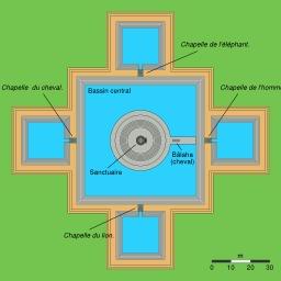Neak Pean. Source : http://data.abuledu.org/URI/51d0a0c6-neak-pean