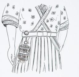Netsuké japonais. Source : http://data.abuledu.org/URI/522edf0e-netsuke-japonais