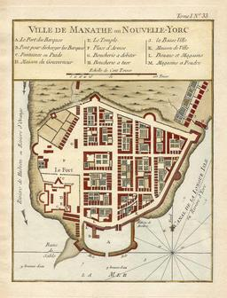 New York en 1763. Source : http://data.abuledu.org/URI/52bef6db-new-york-en-1763