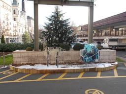 Noël à Budapest. Source : http://data.abuledu.org/URI/585db2fc-noel-a-budapest
