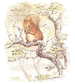 Noisette l'écureuil - 2. Source : http://data.abuledu.org/URI/52c0bda6-noisette-l-ecureuil-1