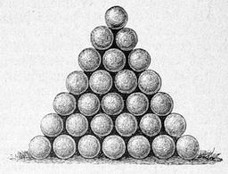 Nombre triangulaire. Source : http://data.abuledu.org/URI/518444be-nombre-triangulaire