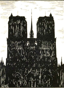 Notre-Dame de Paris. Source : http://data.abuledu.org/URI/56e52e05-notre-dame-de-paris