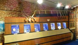 Objets en provenance des recherches archéologiques à Vanikoro. Source : http://data.abuledu.org/URI/596e4829-objets-en-provenance-des-recherches-archeologiques-a-vanikoro