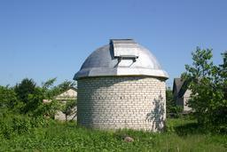 Observatoire Taurus-1. Source : http://data.abuledu.org/URI/550da036-observatoire-taurus-1