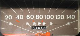 Odomètre et indicateur de vitesse. Source : http://data.abuledu.org/URI/58e66ca4-odometre-et-indicateur-de-vitesse