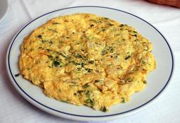 Omelette. Source : http://data.abuledu.org/URI/508a5cf5-omelette