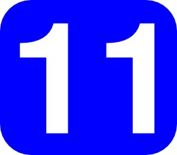 Onze blanc sur fond bleu. Source : http://data.abuledu.org/URI/53728f17-onze-blanc-sur-fond-bleu