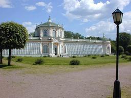 Orangerie de Kuskovo. Source : http://data.abuledu.org/URI/52b597a5-orangerie-de-kuskovo