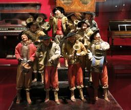 Orchestre d'automates catalans. Source : http://data.abuledu.org/URI/59370433-orchestre-d-automates-catalans