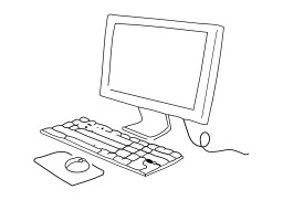 Ordinateur. Source : http://data.abuledu.org/URI/5026f8c5-ordinateur