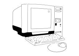 Ordinateur. Source : http://data.abuledu.org/URI/5026f8f0-ordinateur
