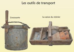 Outils de gemmeurs. Source : http://data.abuledu.org/URI/5131c5db-outils-de-gemmeurs
