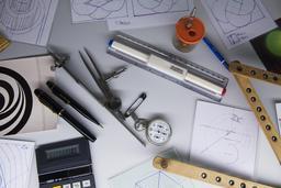 Outils mathématiques contemporains. Source : http://data.abuledu.org/URI/56f99be0-outils-mathematiques-contemporains