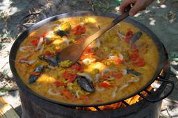 Paella. Source : http://data.abuledu.org/URI/54b6ea75-paella