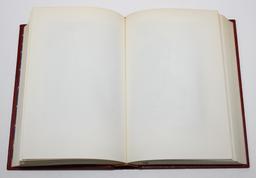 Pages blanches d'un livre. Source : http://data.abuledu.org/URI/52ce76c2-pages-blanches-d-un-livre