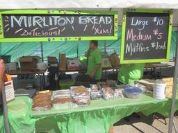 Pain de mirliton à La Nouvelle Orléans. Source : http://data.abuledu.org/URI/5433d693-pain-de-mirliton-a-la-nouvelle-orleans