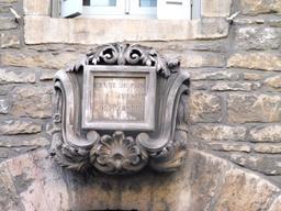 Pain de St Antoine de Padoue à Dijon. Source : http://data.abuledu.org/URI/592697e5-pain-de-st-antoine-de-padoue-a-dijon