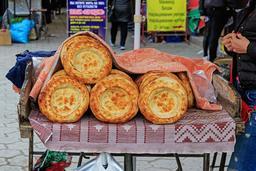 Pains traditionnels au Kirghizistan. Source : http://data.abuledu.org/URI/58ceebb0-pains-traditionnels-au-kirghizistan