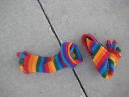 Paire de chaussettes arc-en-ciel. Source : http://data.abuledu.org/URI/52ea27de-paire-de-chaussettes-arc-en-ciel