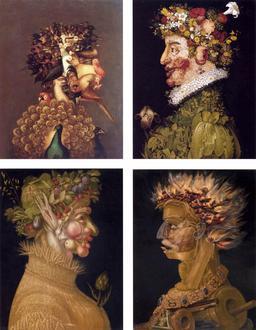 Paires d'allégories. Source : http://data.abuledu.org/URI/51ead03b-paires-d-allegories