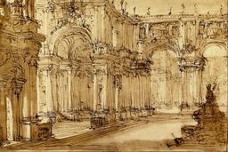 Palais de fantaisie. Source : http://data.abuledu.org/URI/514dbafe-palais-de-fantaisie
