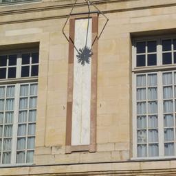 Palais des ducs de Bourgogne à Dijon. Source : http://data.abuledu.org/URI/59d69320-palais-des-ducs-de-bourgogne-a-dijon