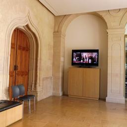 Palais des ducs de Bourgogne à Dijon. Source : http://data.abuledu.org/URI/59d694db-palais-des-ducs-de-bourgogne-a-dijon