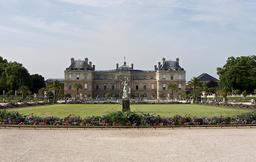 Palais du Luxembourg. Source : http://data.abuledu.org/URI/53e23fe4-palais-du-luxembourg